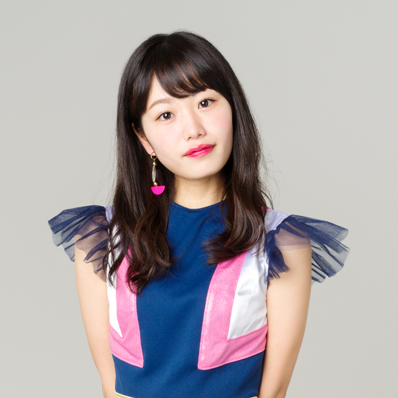 アイドルオーケストラ RY's RUKA