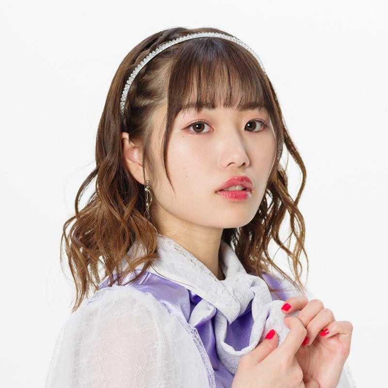 アイドルオーケストラ RY's RUKA / 根本流風